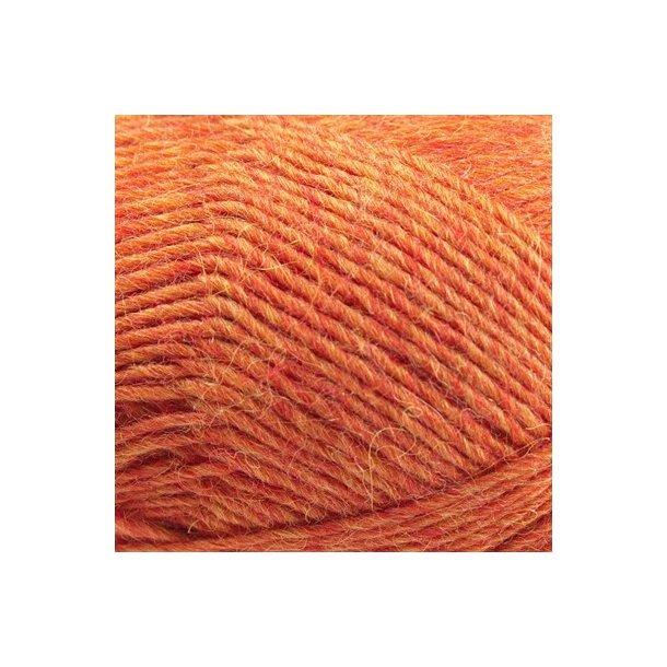 CaMaRose - Lamauld 6010 Brændt Orange