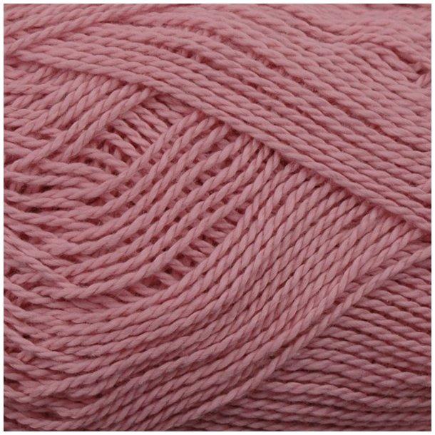 CaMaRose - Pimabomuld 3001 Gammel rosa
