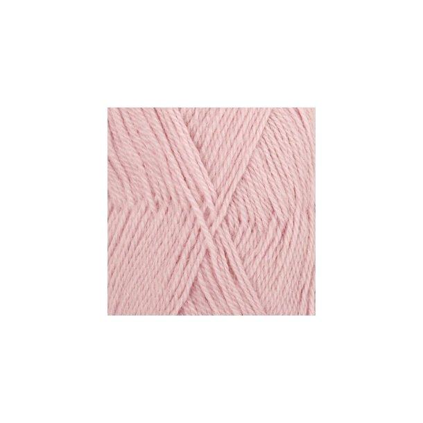 Drops Alpaca 3112 Støvet rosa