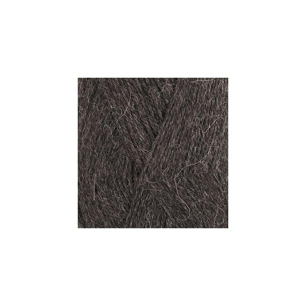 Drops Alpaca 506 Mørkegrå