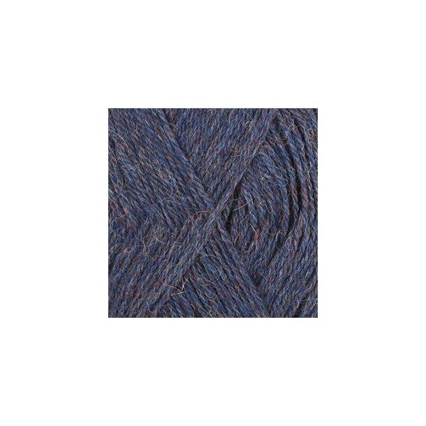Drops Alpaca 6360 Blå