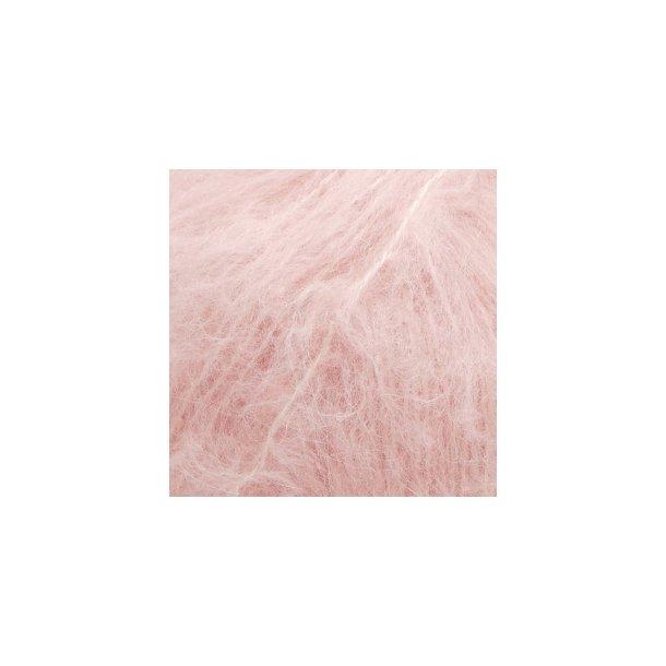 Drops Melody 06 Støvet rosa
