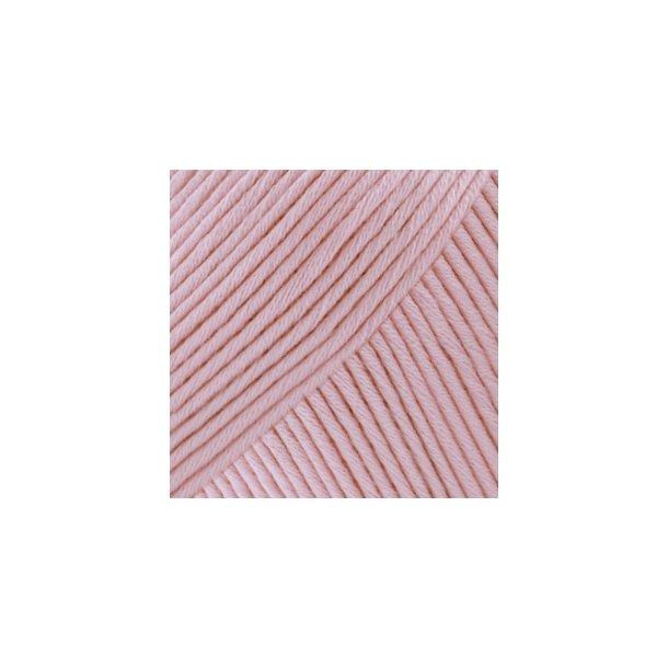 Drops Muskat 05 Støvet rosa