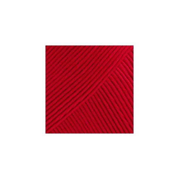 Drops Muskat 12 Rød