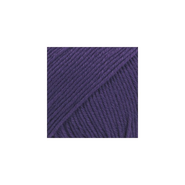 Drops Cotton Merino 27 Violet