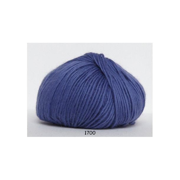 Hjertegarn - Incawool 1700 Lavendel