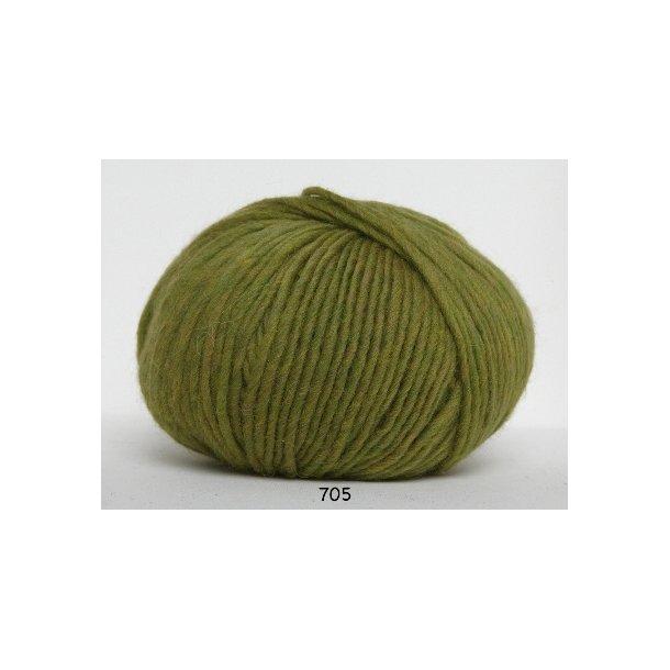 Hjertegarn - Incawool 705 Lime