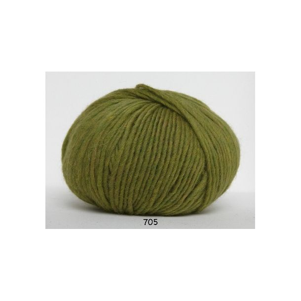 Hjertegarn - Incawool 0705 Lime