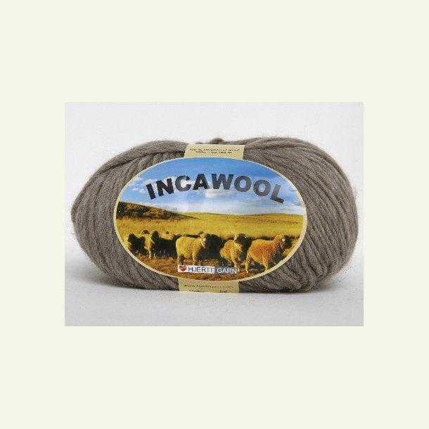 Hjertegarn - Incawool
