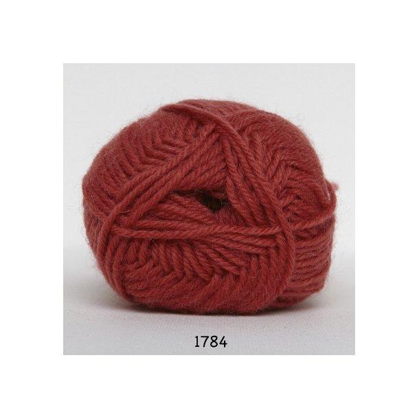 Hjertegarn - Vital Superwash 1784 Koral