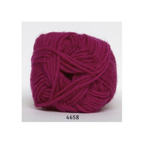 Hjertegarn - Vital Superwash 4658 Pink