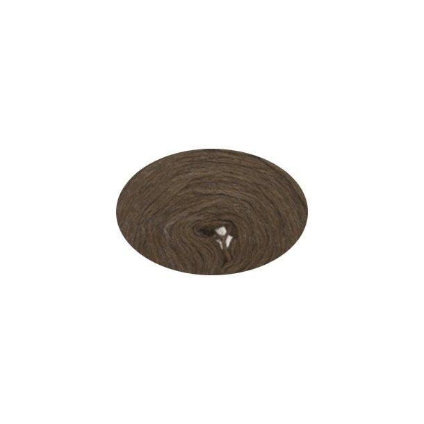 Pladegarn fra Istex - Plötulopi 0009 Brun /Brown heather