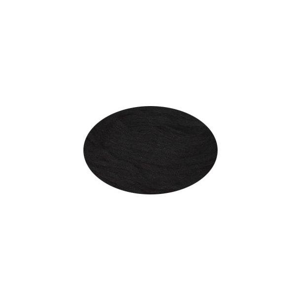 Pladegarn fra Istex - Plötulopi 0059 Sort / Black