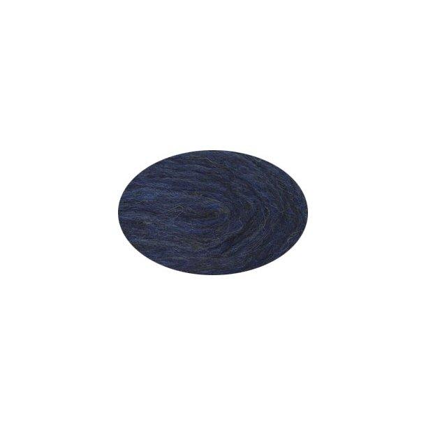Pladegarn fra Istex - Plötulopi 1432 Vinter blå / Winter blue
