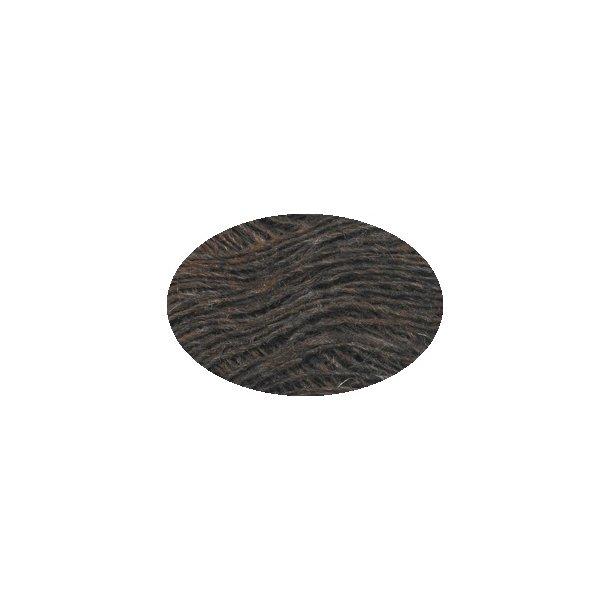 Spindegarn fra Istex - Einband  867 Chocolate
