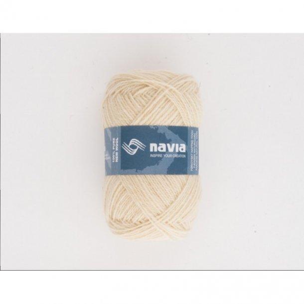 Navia - Duo 21 Hvid