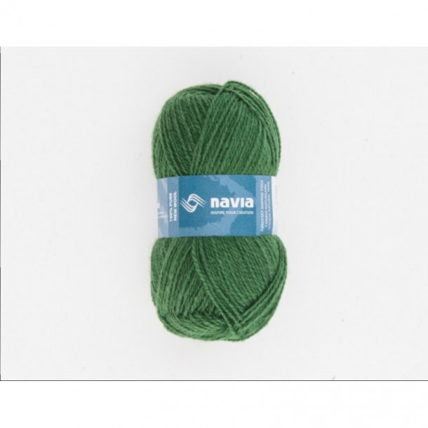 Navia - Duo 213 Flaskegrøn