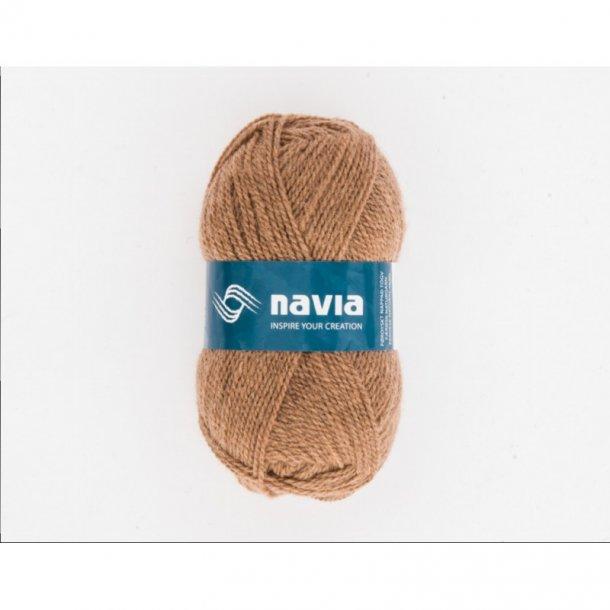 Navia - Duo 25 Lysebrun