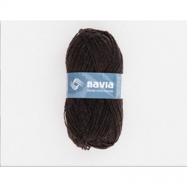 Navia - Duo 26 Mørkebrun