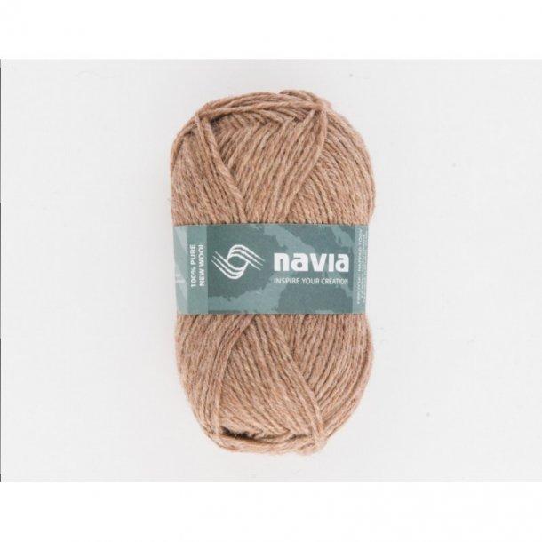 Navia - Trio 35 Lysebrun