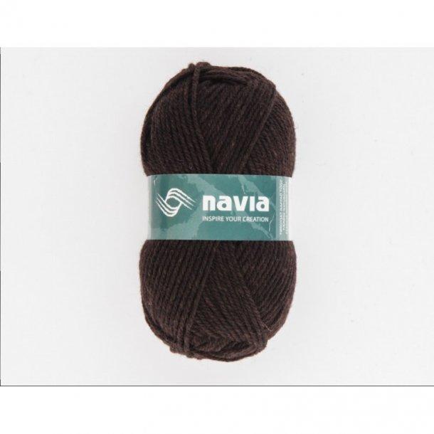 Navia - Trio 36 Mørkebrun