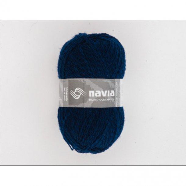 Navia - Uno 124 Marineblå