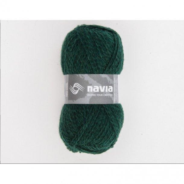Navia - Uno 140 Mørkegrøn