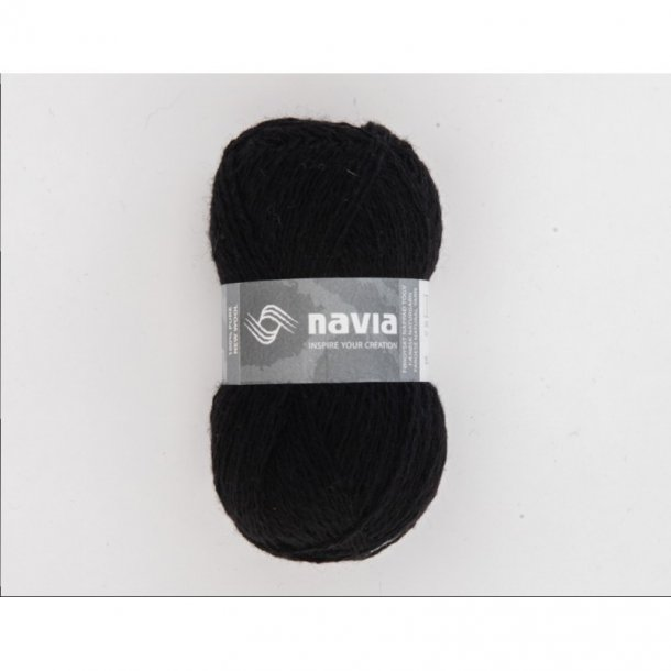 Navia - Uno 17 Sort