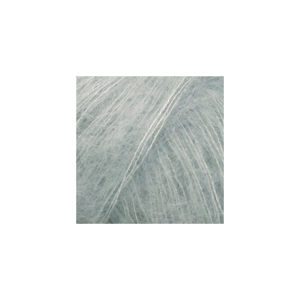 Drops KidSilk 06 Blå tåge