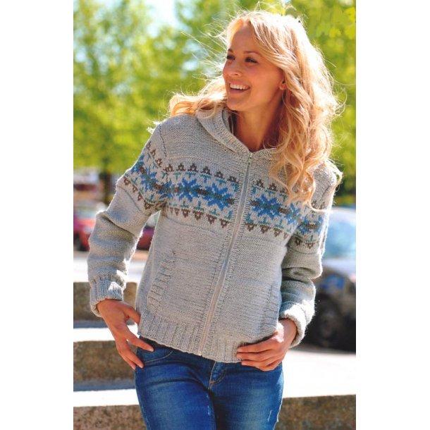 Harry Potter sweater - hættetrøje