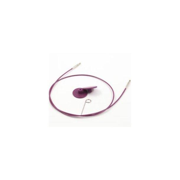 KnitPro - Wire til udskiftelige pinde