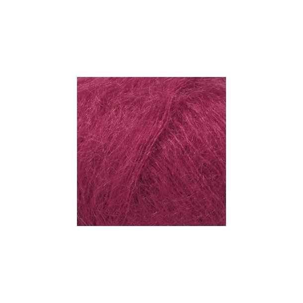 Drops KidSilk 17 Mørk rosa