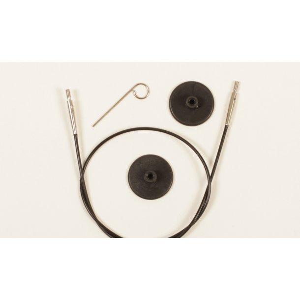 Drops - Wire til udskiftelige pinde 60 cm