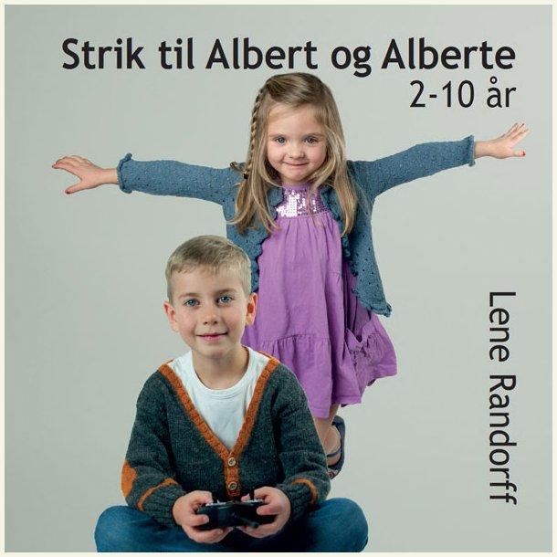 Strik til Albert og Alberte