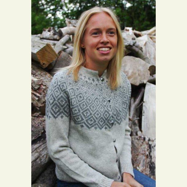 Opskrift - Søster Line - Hanne Larsen