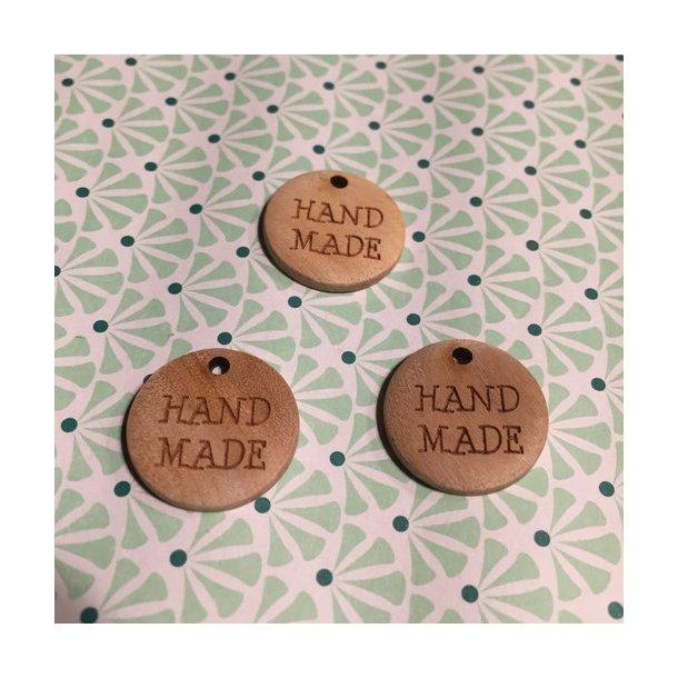 Hangtag - Hand made