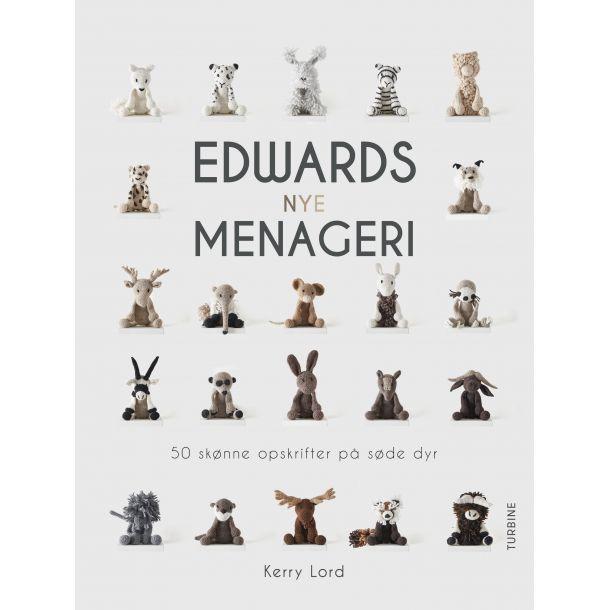 Edwards nye manageri