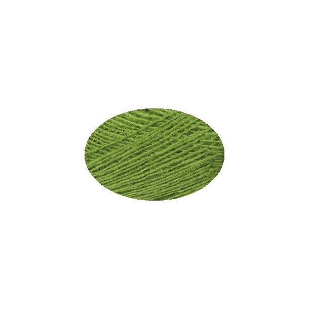 Spindegarn fra Istex - Einband  1764 Stærk grøn