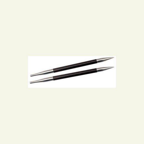 KnitPro Karbonz - Udskiftelige strikkepinde