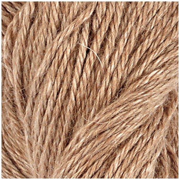Llama silk Järbo Camel 12205