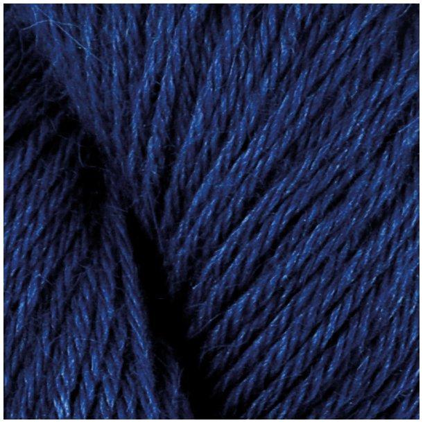 Llama silk Järbo Navy blue 12212