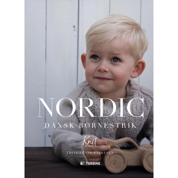 Nordic - Knit by Trine P.