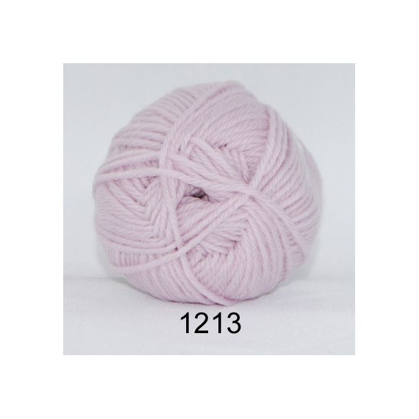 Hjertegarn - Vital Superwash 1213 Syren