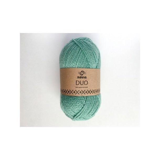 Navia - Duo 252 Aqua grøn