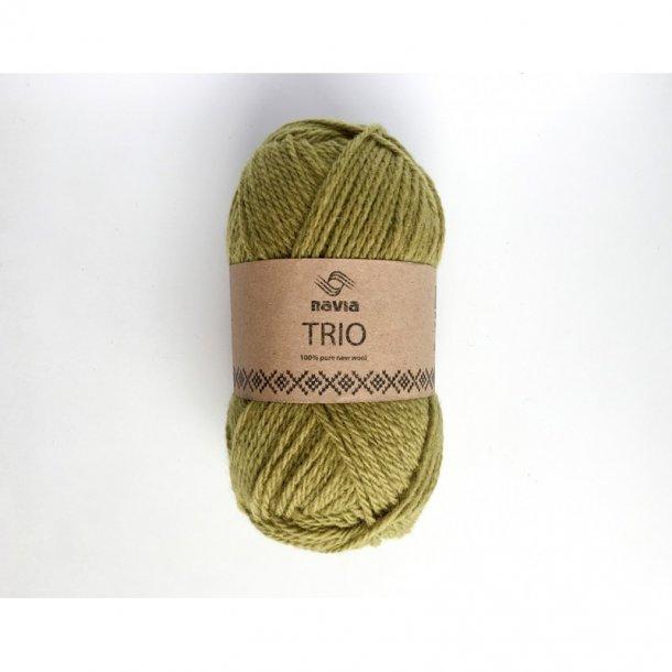 Navia - Trio 353 Oliven grøn