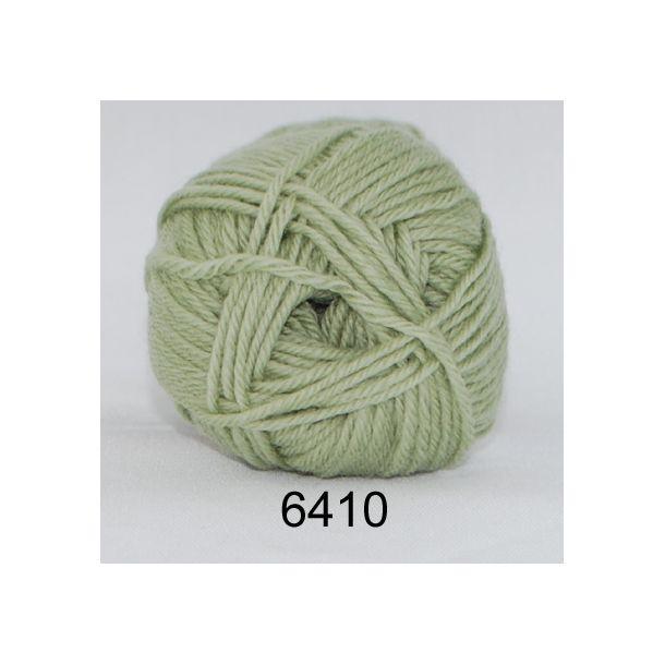 Hjertegarn - Vital Superwash 6410 Lys grøn